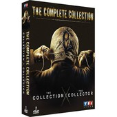 The Complete Collection - The Collector + The Collection de Marcus Dunstan
