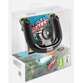 Volant Wireless Speed Wheel Avec Jeu Sega Rally Online