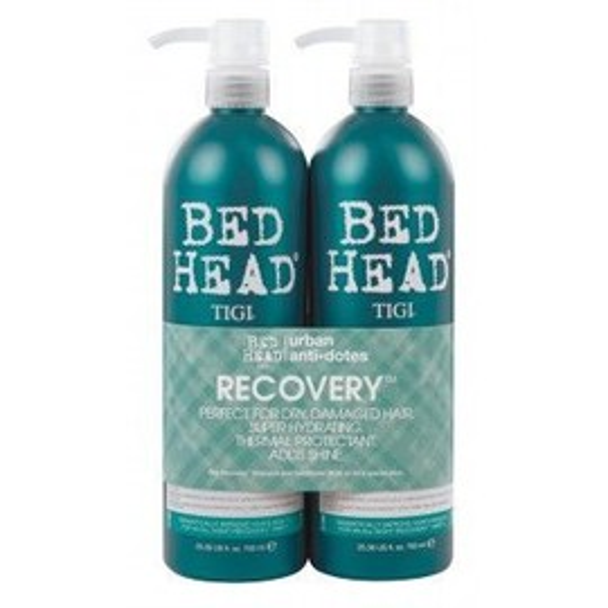 Tigi Bed Head Pack Recovery 750 Ml