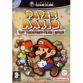 Paper Mario 2 - La Porte Du Millenaire