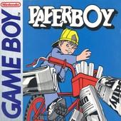 Paperboy Gameboy