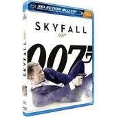 Skyfall - Blu-Ray de Sam Mendes