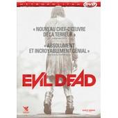 Evil Dead de Fede Alvarez