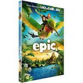 Epic - La Bataille Du Royaume Secret de Chris Wedge
