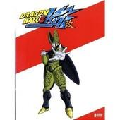 Dragon Ball Z Kai - Partie 2 (8 Dvd) de Yasuhiro Nowatari