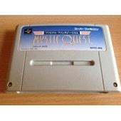 Mystic Quest - Version Jap