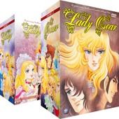 Lady Oscar (La Rose De Versailles) - Int�grale - 2 Coffrets (8 Dvd) de Tadao Nagahama, Osamu Dezaki