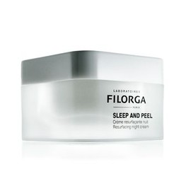 Filorga Sleep And Peel - Cr�me Resurfa�ante Nuit - 50 Ml