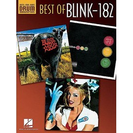 Best Of : Blink-182 Note-for-note Drum Transcriptions