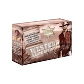 Le Western En Haute D�finition - L'homme Des Hautes Plaines + Joe Kidd + Sierra Torride + Une Bible Et Un Fusil + La Caravane De Feu - Pack - Blu-Ray de Clint Eastwood