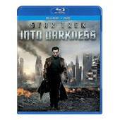 Star Trek Into Darkness - Combo Blu-Ray+ Dvd + Copie Digitale de J.J. Abrams