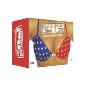American Pie - Faites Vous La Totale ! - Coffret 8 Films de Paul Weitz