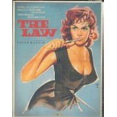 The Law (La Loi) de Jules Dassin