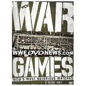 Wcw War Games de Wwe