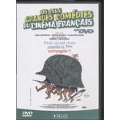 Mais Ou Est Donc Passee La 7eme Compagnie ? (Editions Atlas) de Robert Lamoureux