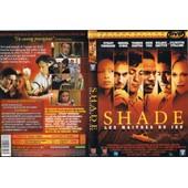 Shade : Les Maitres Du Jeu (Edition Prestige) de Damian Nieman
