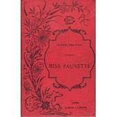 Miss Fauvette -- de Alfred Delvau
