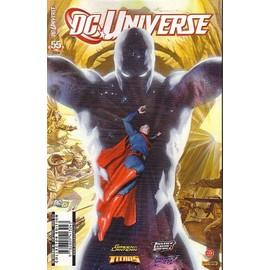 D.C. / Dc Universe N� 55 :