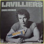 Id�es Noires / Vegas - Bernard Lavilliers . (Avec L'aimable Participation De Nicoletta) .