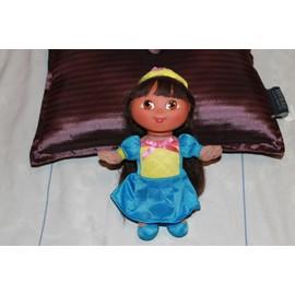 Poup�e Dora L'exploratrice Princesse 23 Cm