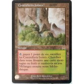 Magic The Gathering - Contreforts Bois�s