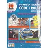 Formation Intensive Code De La Route 2013