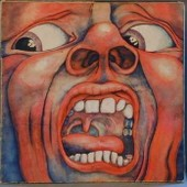 In The Court Of The Crimson King -