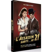 L'assassin Habite... Au 21 de Henri-Georges Clouzot