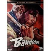 Bandidos de Massimo Dallamano