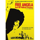 Free Angela And All Political Prisoners de Shola Lynch