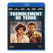 Tremblement De Terre - Blu-Ray de Mark Robson