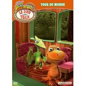 Le Dino Train - Tour Du Monde