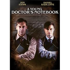 A Young Doctors Notebook Saison 1