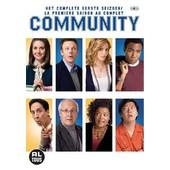 Community - Saison 1 (Dvd) de Dan Harmon