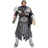 Assassin's Creed Figurine Ezio Onyx Costume Unhooded Exclusive