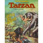 Tarzan - Captifs Des Igothas - N�5 de Edgar Rice Burroughs/ Russ Manning