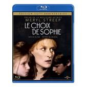 Le Choix De Sophie - �dition 30�me Anniversaire - Blu-Ray de Alan J Pakula