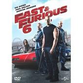 Fast & Furious 6 de Lin Justin