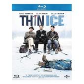 Thin Ice - Blu-Ray de Jill Sprecher