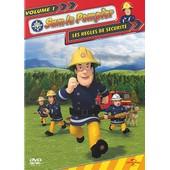 Sam Le Pompier - Volume 1 : Les R�gles De S�curit�