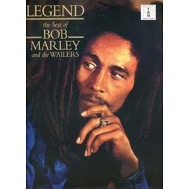 The Best Of Bob Marley And The Wailers : Legend (TAB)
