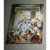 Forgotten Realms - Guide Des Royaumes Oubli�s - Campagne Dans Les Royaumes de Ed Greenwood, Jeff Grubb