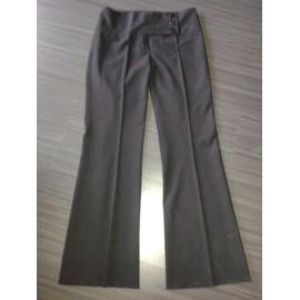 Pantalon Noir Classique H&m T36