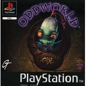 Oddworld L'odyssee D'abe