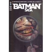 Batman Saga 15 Le Retour Du Joker Dans