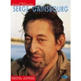 Gainsbourg Collection Les grands interprètes Pvg