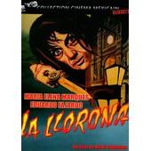 La Llorona de Ren� Cardona