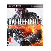 Battlefield 4 - Edition Deluxe