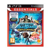 Playstation All-Stars - Battle Royale - Essentials