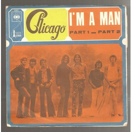 I'm A Man / (Part Ii)